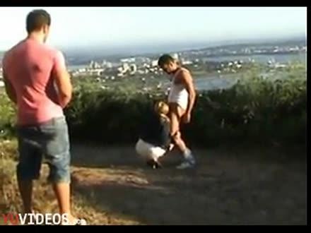 Matura Sbocchina Contadino davanti al Cornuto - Video 2