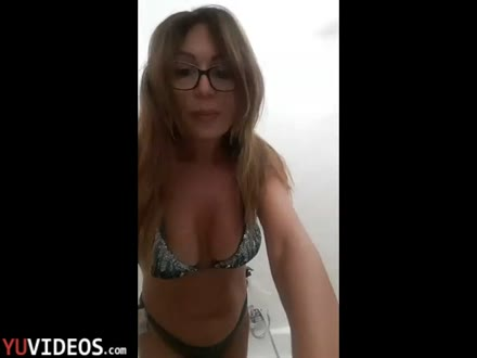 Matura Italiana in Bikiny su Periscope