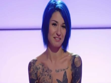Naked Attraction Italia - Episodio 8