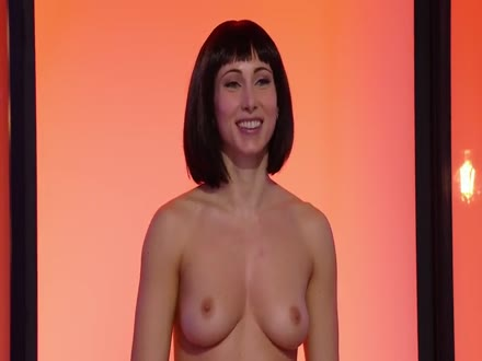 Naked Attraction Italia Episodio 10